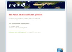 mygameforum.phpbb8.de