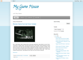 mygamehouse.blogspot.com