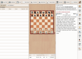 mygames.chessbase.com