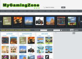 mygamingzone.net
