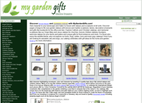 mygardengifts.com