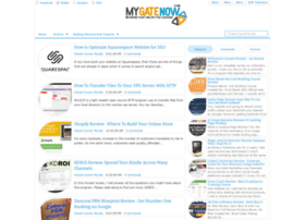 mygatenow.com