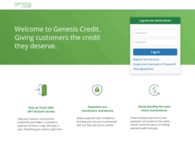 mygenesiscredit.myfinanceservice.com