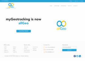 mygeotracking.com