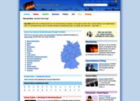 mygermancity.com