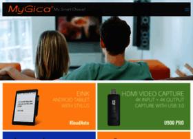 Mygica.com