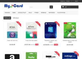 mygiftcardstall.com