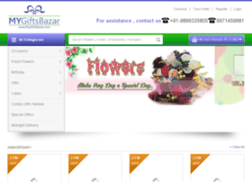 mygiftsbazar.com