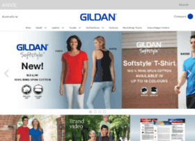 mygildan.com.au