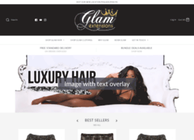 myglamextensions.com