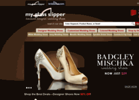 myglassslipper.com