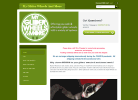mygliderwheelsandmore.com