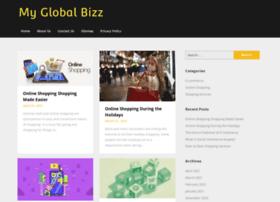 myglobalbizz.com