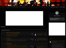 mygnrforum.com