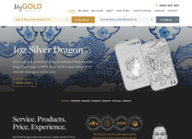 mygold.co.nz