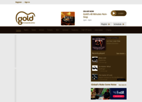mygoldmusic.co.uk