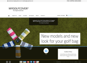 mygolfcover.com