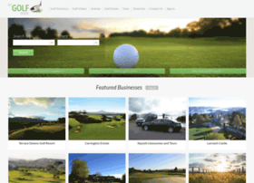 mygolfguide.co.nz