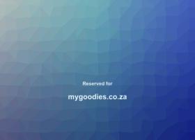 mygoodies.co.za