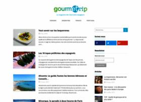 mygourmetrip.com