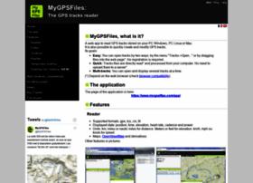 mygpsfiles.com