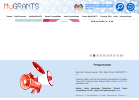 mygrants.gov.my