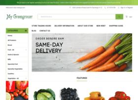 mygreengrocer.co.nz