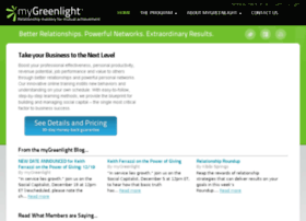 mygreenlight.com