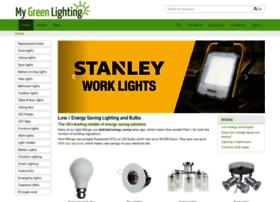mygreenlighting.co.uk