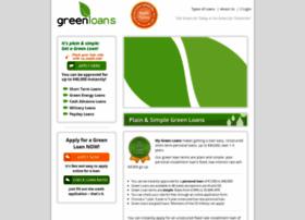 mygreenloans.com