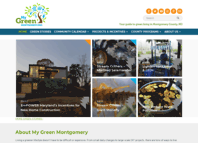 mygreenmontgomery.org