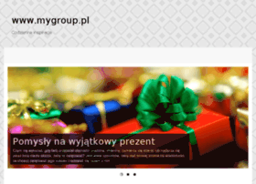 mygroup.pl