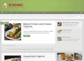 myguacamolerecipes.com