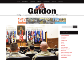 myguidon.com
