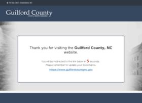 myguilford.com