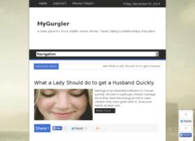 mygurgler.com