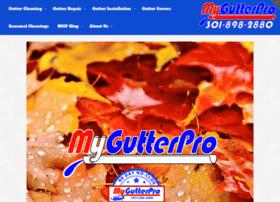 mygutterpro.com