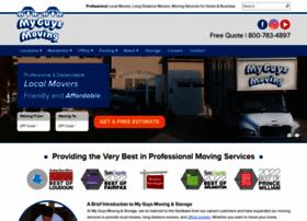 myguysmoving.com