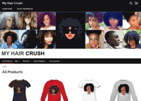 myhaircrush.spreadshirt.com