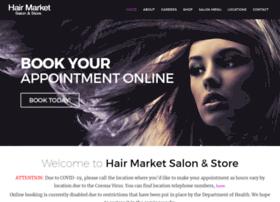 myhairmarket.com