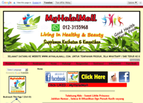 myhalalmall.com