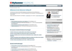 myhammer-holding.de