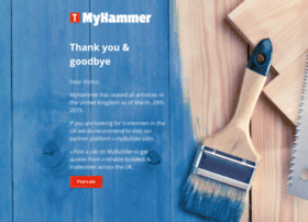 myhammer.co.uk