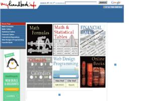 myhandbook.info