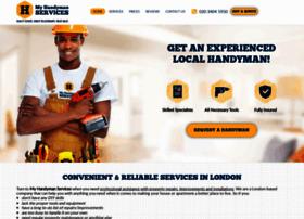 myhandymanservices.co.uk