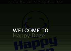 myhappydaze.com