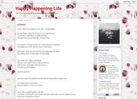 myhappyhappeninglife.blogspot.in