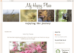 myhappyplace-linda.blogspot.com