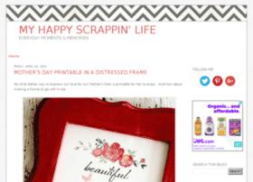 myhappyscrappin.com
