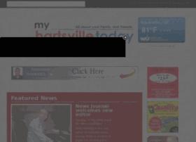 myhartsvilletoday.com